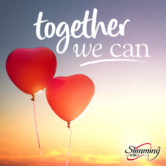Together we can - A big thank you - Slimming World Blog