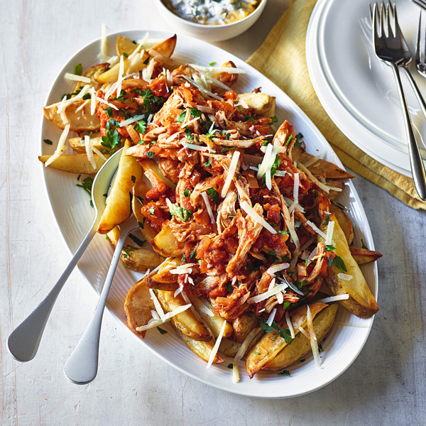 dirty fries-slimming world dirty fries recipe-slimming world blog