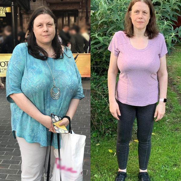 Snoopie transformation photo-what's your reason-slimming world blog